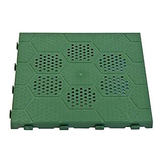 Artplast 1 Plättchen grün Easy 40X40