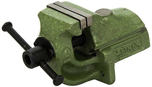 Kiesel Werkzeuge LEINEN-Parallel-Schraubstock, L/A 60