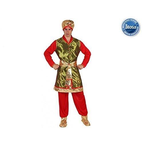Imagen de disfraz de hindú para hombre