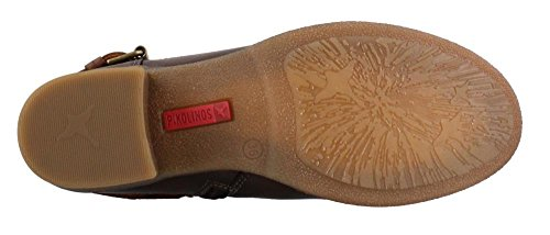Pikolinos  W9h-9587 Olmo, Bottes classiques femme Dunkel-Braun