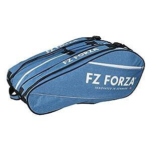 FORZA Skyhight Schlägertasche für 12 Rackets mit Rucksackfunktion