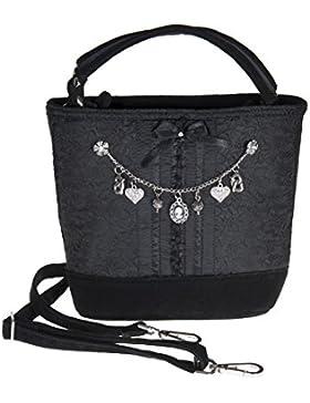 Damast-Tasche