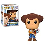 Funko - Disney Pixar Toy Story 4 - Woody & Forky (Special Edition)
