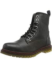 MUSTANG Herren 4145-601-259 Combat Boots