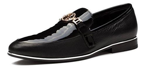 OPP Chaussures de Travail Sneaker Basses Pour Hommes Noir