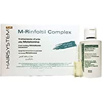 Hairsystem Plus M-Rinfoltil Complex Melatonin Treatment Shampoo + Fiala