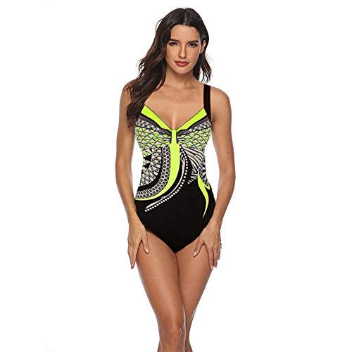 ac586ee83447 Photo Gallery sweetneed costume intero da donna costume da bagno sexy moda  senza maniche halter slim