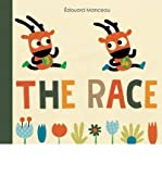 BY Manceau, Edouard ( Author ) [ THE RACE ] Apr-2014 [ Hardcover ]