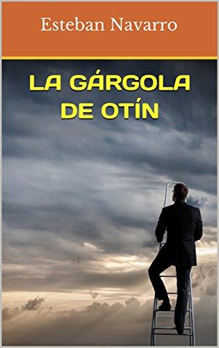 La gárgola de Otín por Esteban Navarro