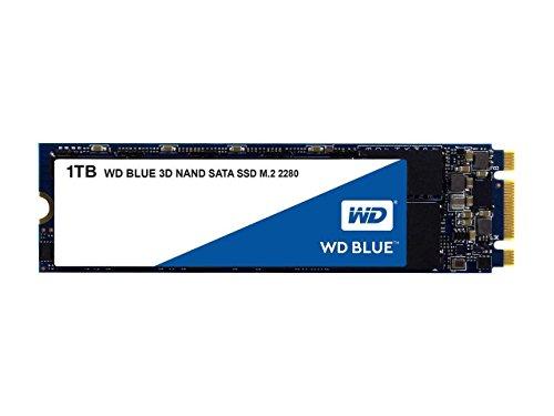 Western Digital WDS100T2B0B WD Blue 1TB