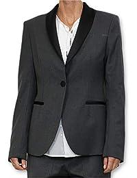 Amazon.it  donna - Imperial   Giacche   Giacche e cappotti ... 27d5bcd8b8fa