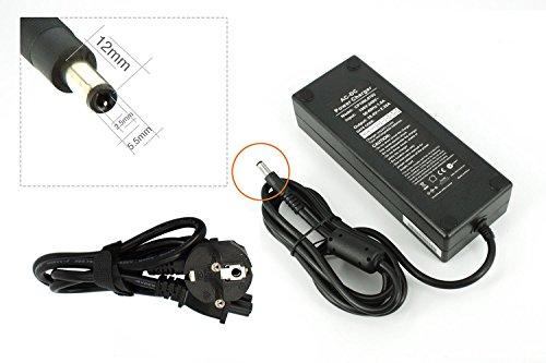 Power Smart® 2.35A Corriente de Salida batería externa Fuente para batería 24V...
