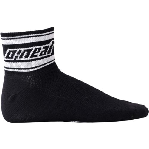 Preisvergleich Produktbild O'Neal Socken schwarz Coolmax atmungsaktiv MTB Mountain Bike Fahrrad Strümpfe,  0355-1,  Größe 39-42
