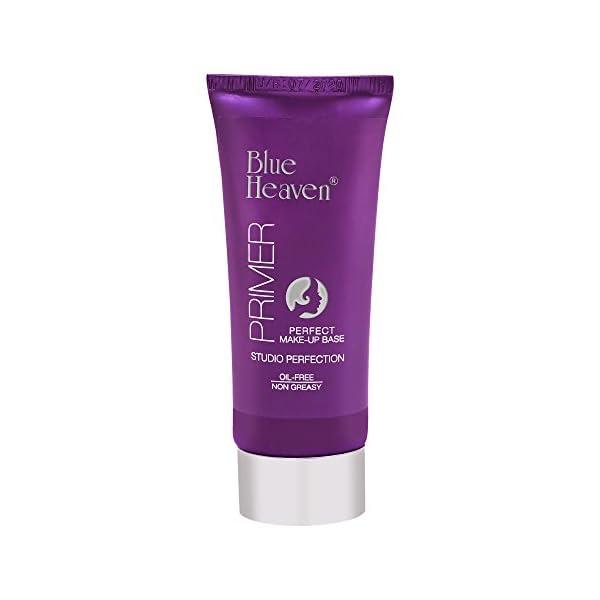 Blue Heaven Flawless Makeup Base Primer, 30g