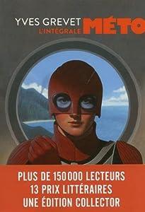 vignette de 'Méto - Intégrale (Yves Grevet)'