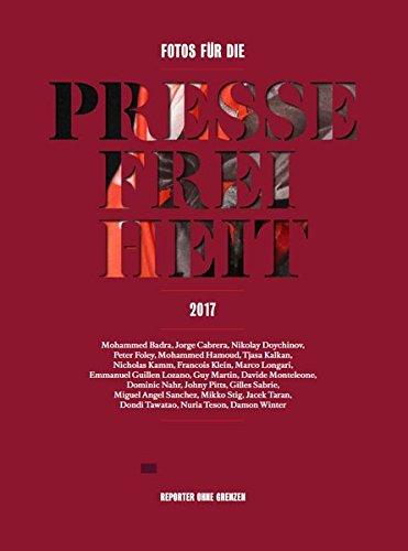 Fotos für die Pressefreiheit 2017: Reporter ohne Grenzen thumbnail