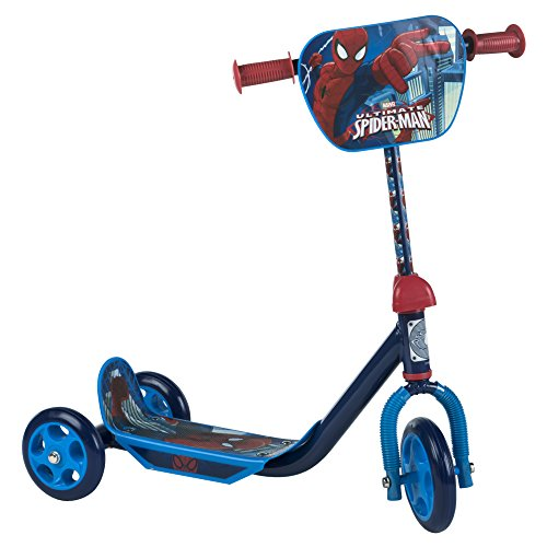 Spiderman - 5004-50085 - Trottinette