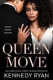 Queen Move (English Edition)