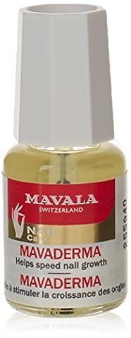 Mavala Maverderma Helps Speed Growth of Nails 5ml
