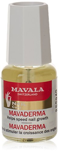 Mavala Quita-Cuticula - Estimula crecimiento uña