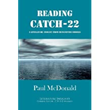 Reading 'Catch-22' (Literature Insights)