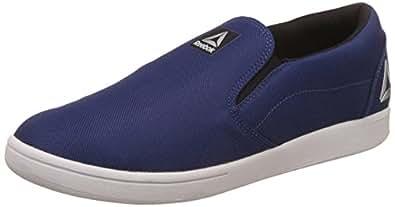 Reebok Men's Tread Breeze Club Blue Running Shoes-8 UK/India (42 EU)(9 US)(CN2018)