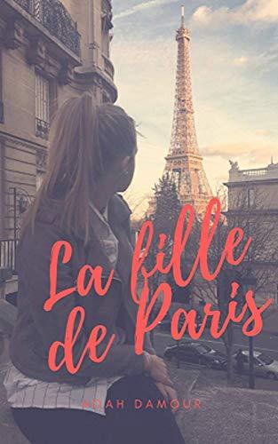 Couverture du livre La fille de Paris