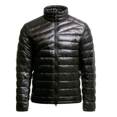 Yeti Purity Lightweight - Veste - noir Modèle XXL 2017 veste polaire