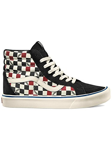 Vans Sk8-Hi Lite (seeing checkers) black/m (seeing checkers) black/m
