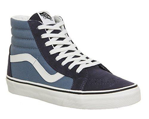 Vans Sk8-Hi Reissue 2 Tone Sneaker Herren Blau