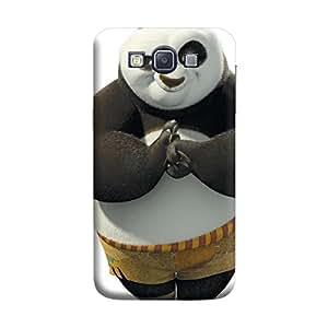 Ebby 3D Printed Back Case Cover For Samsung A3 (Premium Designer Case)O178