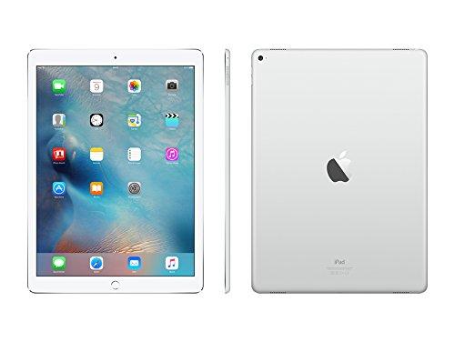 "41lBn4z13fL - [Cyberport@ebay] iPad Pro 12.9"" Wi-Fi + Cellular 256GB (2015) ML2M2FD/A Silber NEU für 707€"