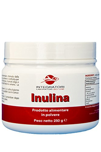 inulina polvere