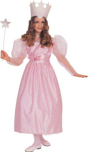Wizard of Oz Child's Glinda Costume, (Kind Kostüm Glinda)