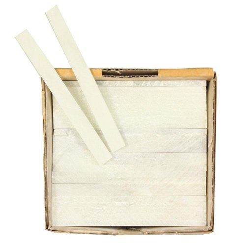 Futuris - French Chalk Flat 125x12x5mm (Box 144)