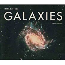 Galaxies by Timothy Ferris (1982-05-02)