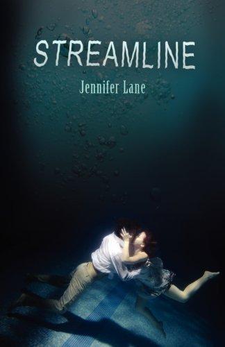 Streamline by Lane, Jennifer (2012) Paperback