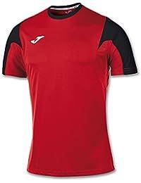 Joma 100146.080 - Camiseta de equipación de manga corta para hombre.