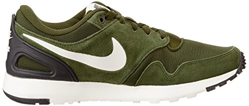 Nike 866069, Sneakers Basses Homme Legion Green/Sail-Black