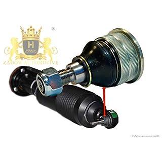 Gelenk Traggelenk Führungsgelenk ABC Federbein Stoßdämpfer alle SL R230 a. AMG