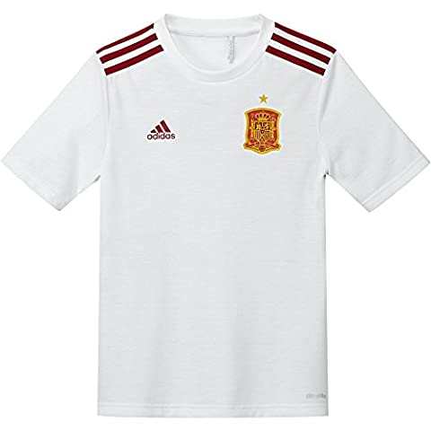 Spain Away 2016/17 Junior Football Supporters