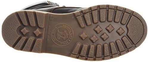 PANAMA Kurzschaft JACK Stiefel 03 Panama Braun C52 Chesnut Herren IrF17r