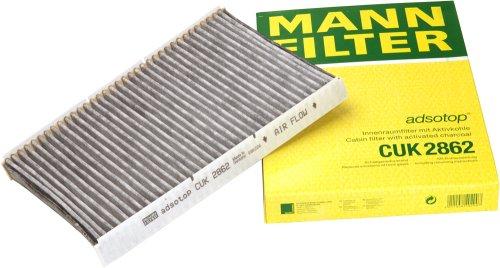 Mann Filter CUK 2862 Innenraumfilter