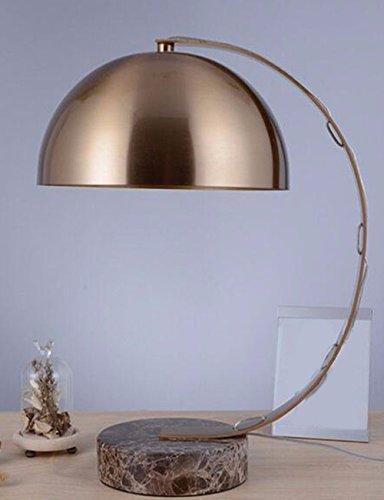 CJSHV-us - country - lampe, kontaktlinsen - schreibtisch, nachahmung kupfer - studie, schlafzimmer, lampe, hotel, led - lampe.