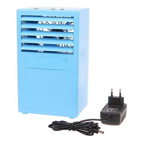 Exing Ventilateurs, Mini climatisation, Fan Refroidisseur à air, Table de Bureau