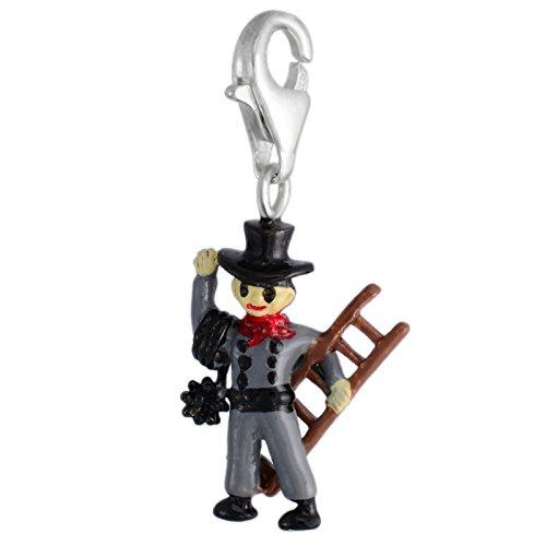 melina-chimney-sweep-charm-pendant-silver-925-lucky-charm