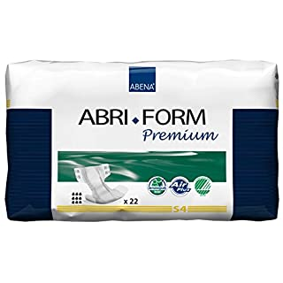 ABENA - ABRI FORM Premium, Air Plus, Windeln, S4