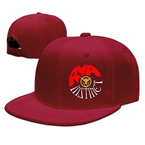 mensuk-anheuser-busch-logo-hat-plain-baseball-cap-royalblue