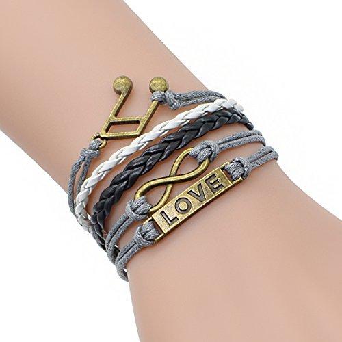 temps-usurier-bronze-note-de-musique-amour-lucky-8multicouche-rglable-mode-tress-bracelet