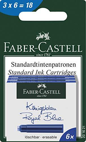 Punta de recambio para pluma estilogr/áfica tama/ño B Faber-Castell Ambition 148193